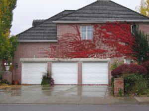 Garage Door Service Leavenworth