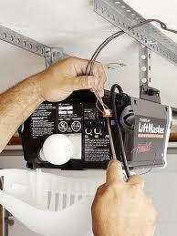 Garage Door Openers Repair Leavenworth