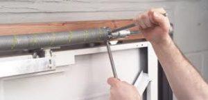 Garage Door Springs Repair Leavenworth